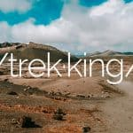 Ecco 5 percorsi trekking a Lanzarote adatti ad ogni tipo di gamba, con camminate facili e difficili