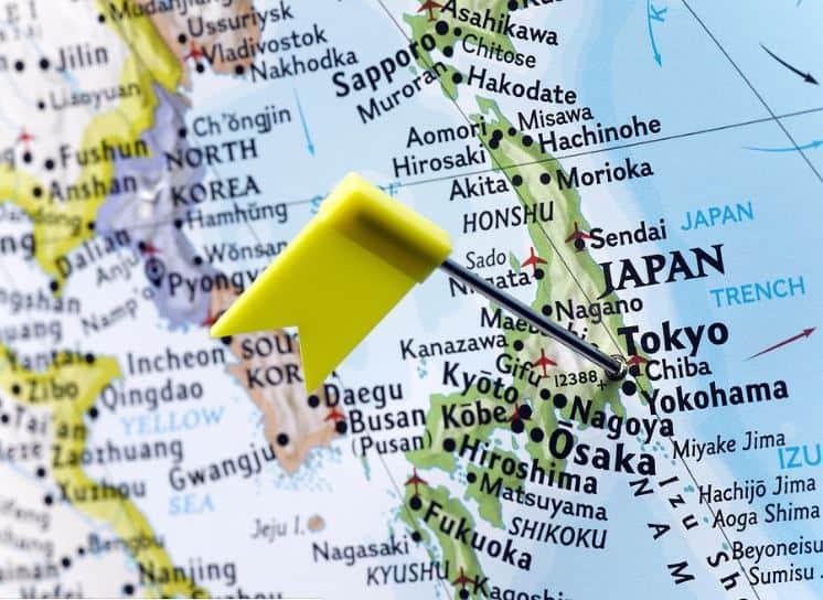 organizza viaggio in Giappone fai da te