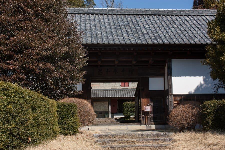 Visitare Mashiko, non puoi perderti il Museo dedicato al ceramista Shoji Hamada