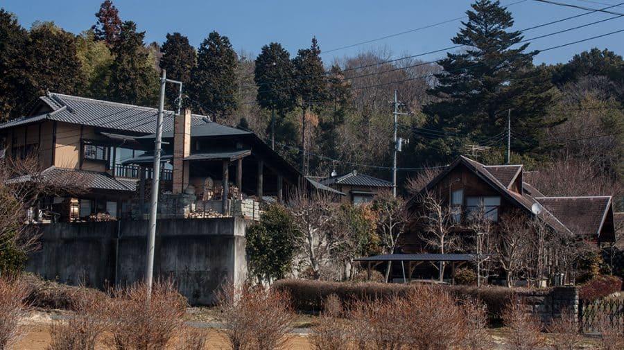 Mashiko, antico villaggio della ceramica tradizionale giapponese
