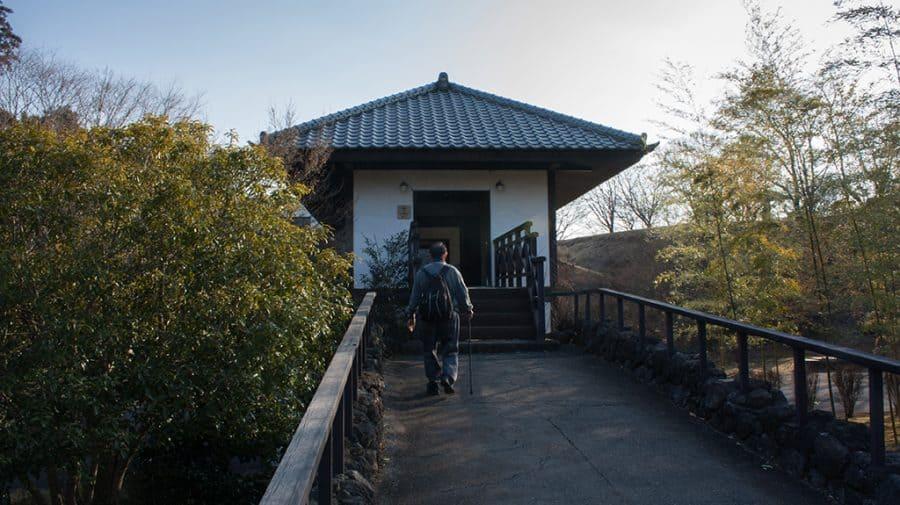 Museo della ceramica di Mashiko