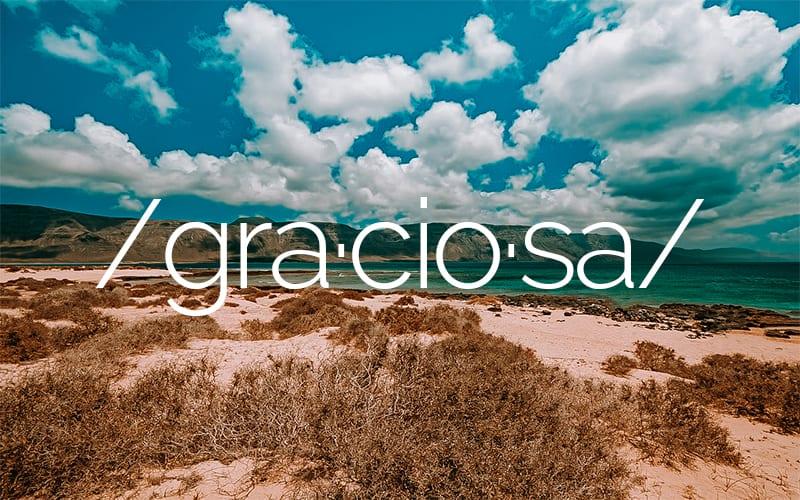 La Graciosa ottava isola delle Canarie