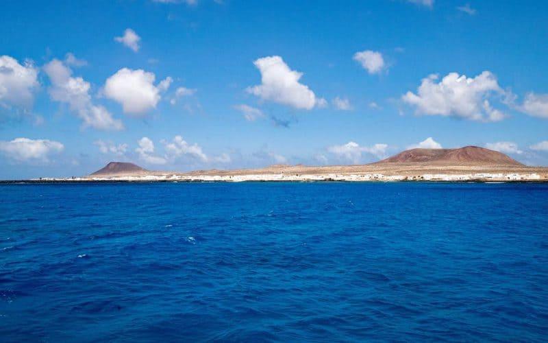 La Graciosa (Isole Canarie) ha ispirato L'Isola del Tesoro di Stevenson?