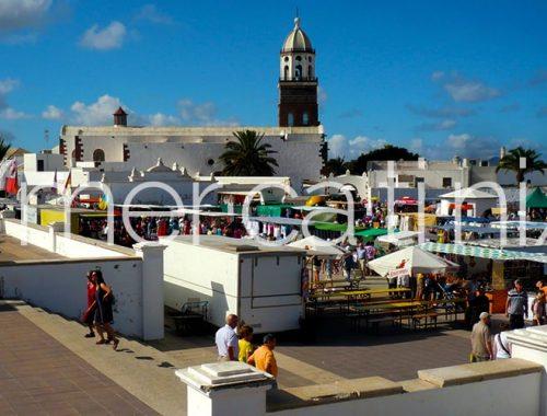 Lanzarote, mercatini da non perdere