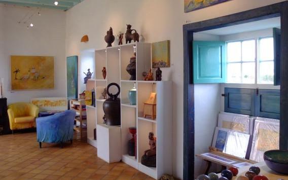 Atelier a Teseguite, Lanzarote