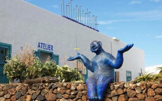 Galerie Atelier Schultz Guttenberger Lanzarote