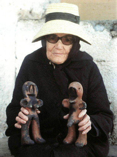 Dona Dorotea Lanzarote