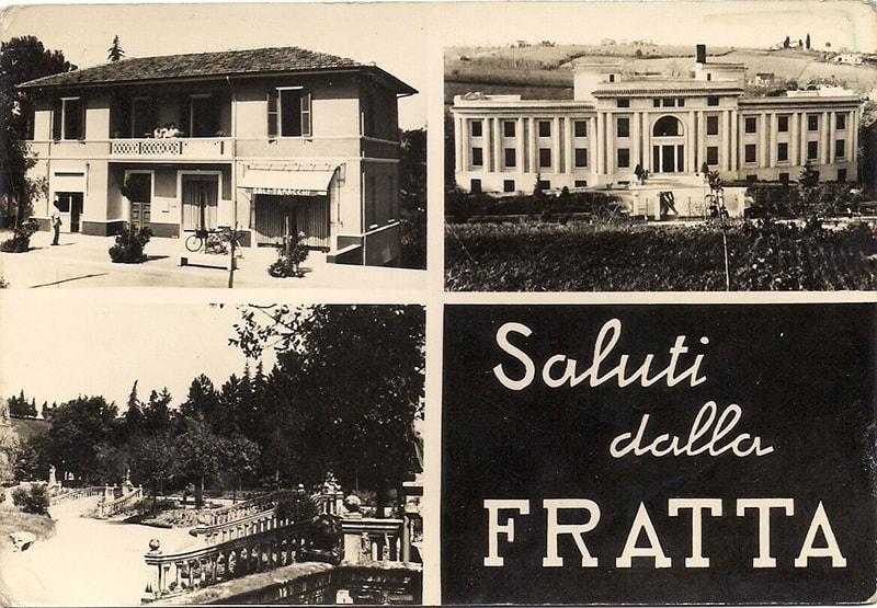 Fratta Terme storia