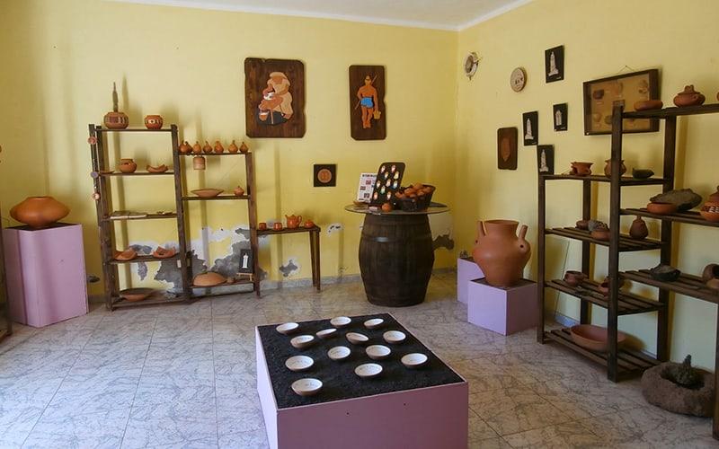 Ceramica Uga a Lanzarote