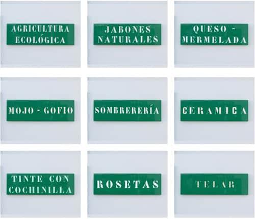 Museo del Campesino Lanzarote tiendas