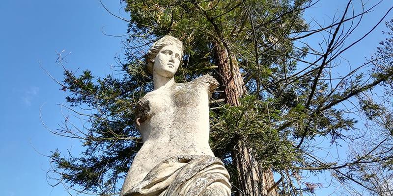 Fratta Terme romane