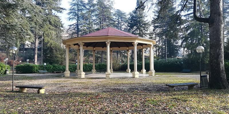 Parco delle Terme della Fratta