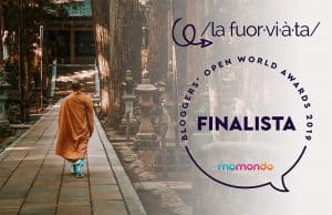 La Fuorviata Finalista Momondo Open World Awards 2019