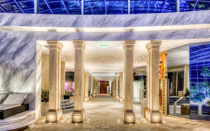Elysium Terme di Bucarest