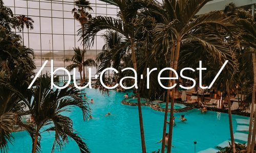 Terme Bucarest Informazioni