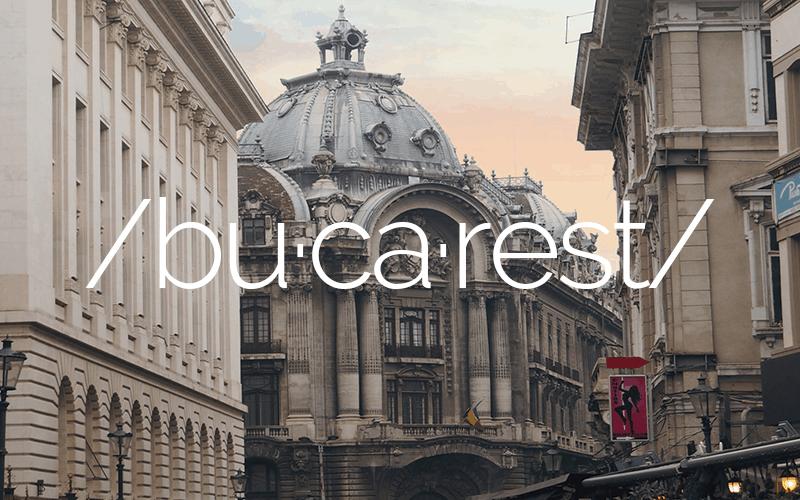 Bucarest guide gratuite